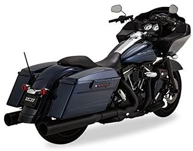 Vance & Hines (46871) Power Duals for Harley