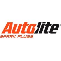 Autolite Spark Plugs