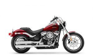 Oil for Harley Davidson Cruiser