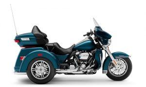 Oil for Harley Davidson Trike
