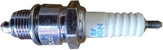 NGK (4929) DPR8EA-9 Standard Spark Plug For Harley Davidson