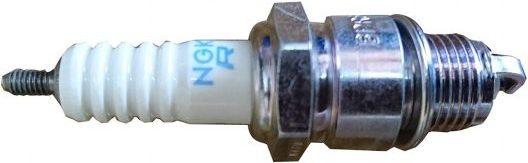 NGK (5129) DPR7EA-9 Standard Spark Plug For Harley Davidson