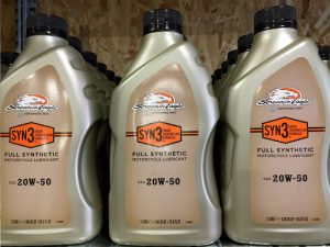 Best Oil For Harley Davidson Motorcycles