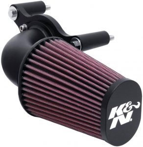 K&N Harley Davidson Performance Intake Kit 63-1125