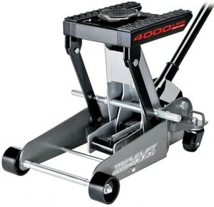 Powerbuilt 620422E Heavy Duty Triple Lift Jack - 4000lb