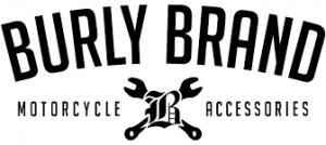 Shocks for Harley Davidson burlybrand