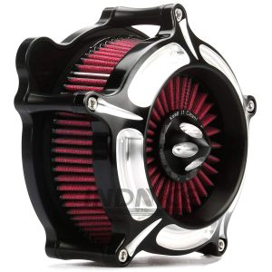 Turbine Harley Air Cleaner For Harley Touring 2008-2016
