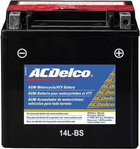 ACDelco ATX14L-BS