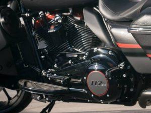 Battery for Harley Davidson