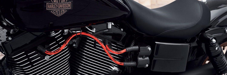 Best Spark Plug Wires for Harley Davidson