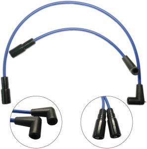 BLUE ELF Spark Plug Wire