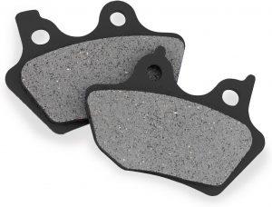 Lyndall Brakes Front or Rear Z - Plus Brake Pads
